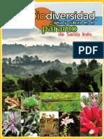 Biodiversidad Agua Cultura Paramo Santa Ines