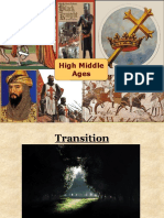 18 High Middle Ages - Tech 201 - 2015 UPDATE - Davis