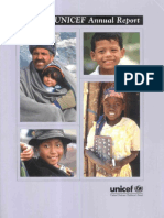 unicef annual report 1995
