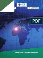 Introduction en Bourse  modalité et cadre règlementaire.pdf