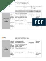 10 Plan de Intervención 2015