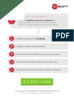 Nasoft-plan Comunity Basico-2016