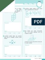 Evaluaciones Razonamiento Matemático MAT-5P-2016
