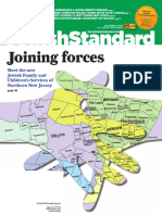 Jewish Standard, December 9, 2016