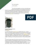 Pólemos y Hermenéutica Historiográfica