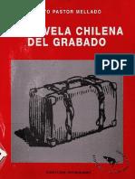Novela Chilena Del Grabado