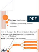 259627528 Beyond Performance Book Summary