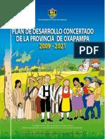 Provincia de Oxapampa -Parte 1