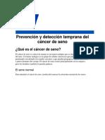 Prevención y detección temprana del cancér de seno.pdf