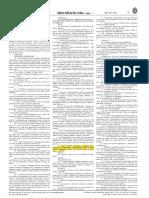Instrução Normativa IPHAN 2015