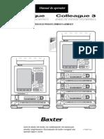 Manual do Operador