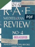 Mediterranean Campaign (1943)