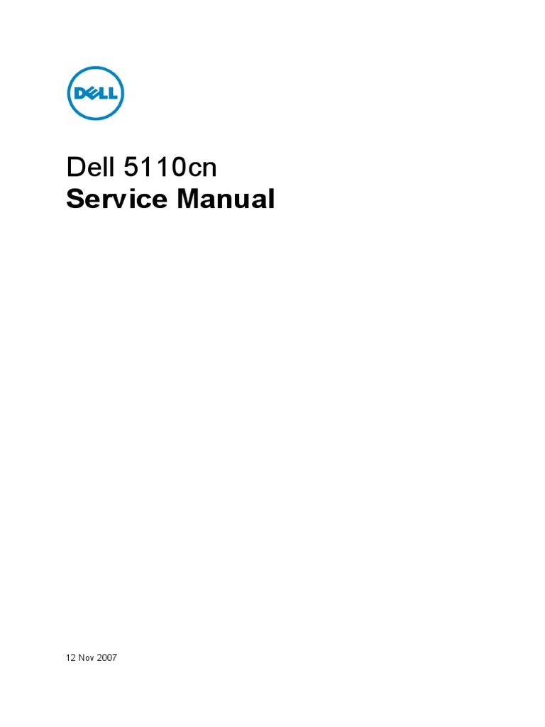 dell 5110cn service manual troubleshooting electrical connector rh scribd com dell n5110 service manual pdf 5110 Dell Grey