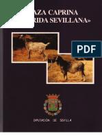 Libro de La Raza Caprina Florida Sevillana