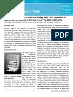 AP-M8000-010 SRM 2782 EPA 245 5 CVAFS-SGTA