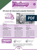 ⭐25 anos de educação popular feminista