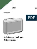 Manual Televisor KV29FX-GB.pdf