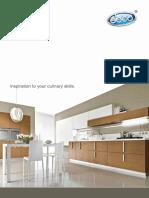 Ebco Kitchen Catalogue 2014