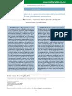 Resultados a mediano plazo de la reparación artroscópica en la inestabilidad recidivante glenohumeral anteroinferior