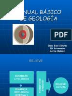 Manual Básico de Geología