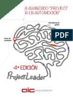 Programa Avanzado Project Leader