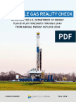 Shale Gas Reality Check (2016)