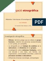 6b. Resum Etnografia