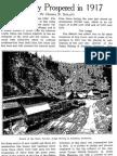 slmr park city prospered in 1917