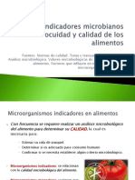 Microbiología de Alimento