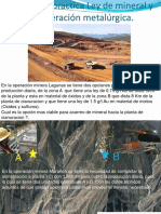 Practica N2 Geologia Minera