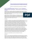Intervencion de Enfermeria en La Educacion de Las Personas Con Diabetes Mellitus