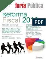 Revista IMCP Dic 09
