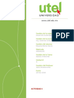 BENITO Actividad4 Desarrollo Sustentable