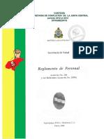 reglamentopersonal2003