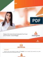 Manual de Estagio Em Series Iniciais Do Ens Fund (3º Ao 5º Anos) 1p