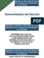Decreto 1443