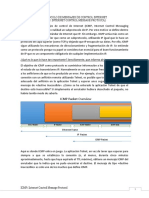 Protocolo ICMP (Resumen)