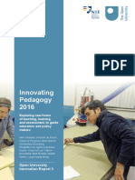 Innovating Pedagogy 2016