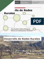 Redes Rurales 2010