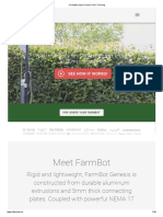 FarmBot _ Open-Source CNC Farming