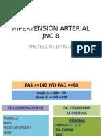 Hipertension Arterial Victor Pretell