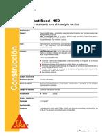 FT-1056-01-10 PlastiRoad -450