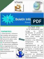 Boletín Informativo2do