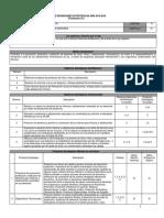 Ficha de Identificacion-Definiciones Estrategicas Sename 2015-2018