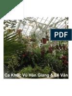 Ca Khúc Vũ Hàn Giang & Lệ Vân