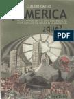 Y América Qué Claudio Caveri  2006   Editorial Sintaxis Bs. As.