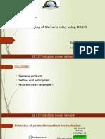 DGSI Presentation