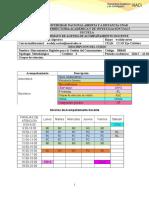 Agenda Acompañamiento HDGC Wcdaly Cortes A