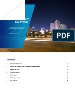 Vietnam Tax Profile