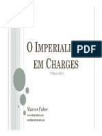 Imperialismo Em Charges